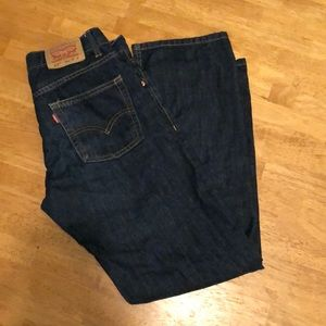 Levi's boys jeans 514 Straight fit